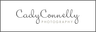 Cady Connelly Photography logo